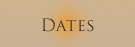 Dates Button