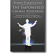 Empowered Choral Rehearsal DVD